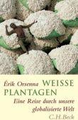 Weiße Plantagen - Eine Reise durch unsere globalisierte Welt - deutsches Filmplakat - Film-Poster Kino-Plakat deutsch