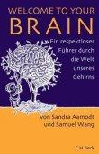 Welcome To Your Brain - Ein respektloser Führer durch die Welt unseres Gehirns - deutsches Filmplakat - Film-Poster Kino-Plakat deutsch