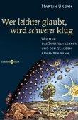Wer leichter glaubt, wird schwerer klug - deutsches Filmplakat - Film-Poster Kino-Plakat deutsch