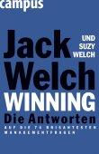 Winning - Das ist Management - Jack Welch, Suzy Welch - Management - Campus