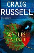 Wolfsfährte - Craig Russell - Ehrenwirth (Lübbe)