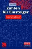 Zahlen für Einsteiger - Elemente der Algebra und Aufbau der Zahlbereiche - Jürg Kramer - Mathematik - Vieweg (GWV)