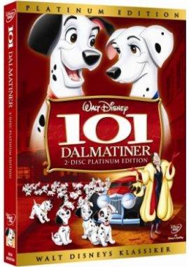 101 Dalmatiner – Wolfgang Reitherman – Walt Disney – Filme, Kino, DVDs Kinofilm Zeichentrickfilm – Charts & Bestenlisten