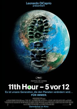 11th Hour – 5 vor 12
