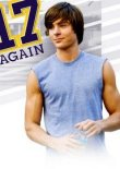 17 Again – deutsches Filmplakat – Film-Poster Kino-Plakat deutsch