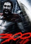 300 – deutsches Filmplakat – Film-Poster Kino-Plakat deutsch
