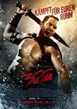 300 – Rise of an Empire – deutsches Filmplakat – Film-Poster Kino-Plakat deutsch