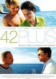 42plus – Sonne, Liebe und andere Kleinigkeiten – deutsches Filmplakat – Film-Poster Kino-Plakat deutsch