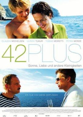 42plus – Sonne, Liebe und andere Kleinigkeiten