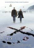 Akte X – Jenseits der Wahrheit – deutsches Filmplakat – Film-Poster Kino-Plakat deutsch