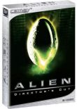 Alien – Das unheimliche Wesen aus einer fremden Welt – Teil 1 der Alien-Reihe – Tom Skerritt, Sigourney Weaver, Veronica Cartwright, John Hurt, Harry Dean Stanton, Ian Holm – Ridley Scott – Yaphet Kotto