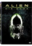Alien – Die Saga – deutsches Filmplakat – Film-Poster Kino-Plakat deutsch