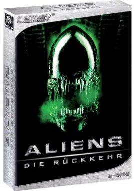 Aliens – Die Rückkehr – deutsches Filmplakat – Film-Poster Kino-Plakat deutsch