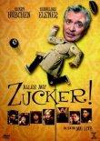 Alles auf Zucker! – deutsches Filmplakat – Film-Poster Kino-Plakat deutsch