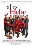 Alles ist Liebe – deutsches Filmplakat – Film-Poster Kino-Plakat deutsch
