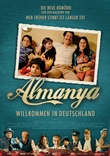 Almanya – Willkommen in Deutschland – deutsches Filmplakat – Film-Poster Kino-Plakat deutsch