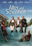 Alter und Schönheit – deutsches Filmplakat – Film-Poster Kino-Plakat deutsch