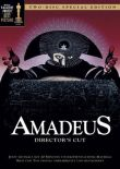 Amadeus - F. Murray Abraham, Tom Hulce, Elizabeth Berridge, Roy Dotrice - Milos Forman - Filme, Kino, DVDs - Charts, Bestenlisten, Top 10-Hitlisten, Chartlisten, Bestseller-Rankings