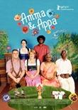 Amma & Appa - Eine bayrisch-indische Liebe - deutsches Filmplakat - Film-Poster Kino-Plakat deutsch