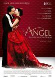 Angel – Ein Leben wie im Traum – deutsches Filmplakat – Film-Poster Kino-Plakat deutsch