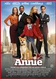 Annie – deutsches Filmplakat – Film-Poster Kino-Plakat deutsch