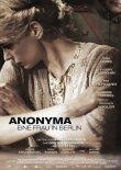 Anonyma – Eine Frau in Berlin – deutsches Filmplakat – Film-Poster Kino-Plakat deutsch