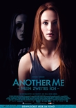 Another me - Mein zweites Ich - deutsches Filmplakat - Film-Poster Kino-Plakat deutsch