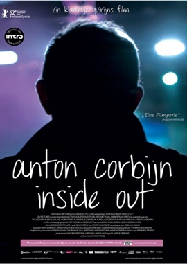 Anton Corbijn Inside Out – deutsches Filmplakat – Film-Poster Kino-Plakat deutsch
