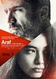 Araf - Somewhere in between - deutsches Filmplakat - Film-Poster Kino-Plakat deutsch