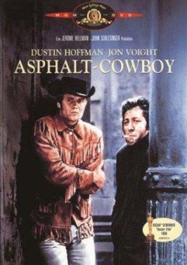 Asphalt-Cowboy – Dustin Hoffman, Jon Voight, Sylvia Miles, John McGiver, Brenda Vaccaro, Barnard Hughes – John Schlesinger – Filme, Kino, DVDs Kinofilm Filmdrama – Charts, Bestenlisten, Top 10, Hitlisten, Chartlisten, Bestseller-Rankings