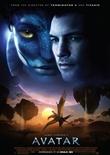 Avatar – Aufbruch nach Pandora (Special Edition) – deutsches Filmplakat – Film-Poster Kino-Plakat deutsch