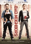 Bad Neighbors – deutsches Filmplakat – Film-Poster Kino-Plakat deutsch