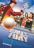 Balls of Fury – Dan Fogler, Christopher Walken, George Lopez, Maggie Q, Terry Crews, Robert Patrick – Robert Ben Garant – Aisha Tyler, Diedrich Bader, James Hong