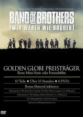 Band of Brothers - Wir waren wie Brüder