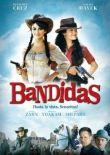 Bandidas – deutsches Filmplakat – Film-Poster Kino-Plakat deutsch