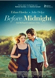 Before Midnight – deutsches Filmplakat – Film-Poster Kino-Plakat deutsch