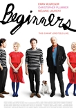 Beginners – deutsches Filmplakat – Film-Poster Kino-Plakat deutsch