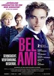 Bel Ami – deutsches Filmplakat – Film-Poster Kino-Plakat deutsch