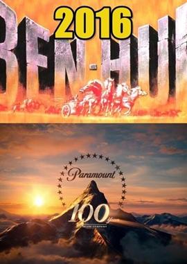Ben Hur Remake 2016