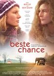Beste Chance – deutsches Filmplakat – Film-Poster Kino-Plakat deutsch