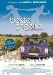 Beste Gegend – deutsches Filmplakat – Film-Poster Kino-Plakat deutsch