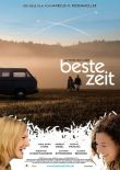 Beste Zeit – deutsches Filmplakat – Film-Poster Kino-Plakat deutsch