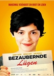Bezaubernde Lügen – deutsches Filmplakat – Film-Poster Kino-Plakat deutsch