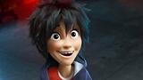 Big Hero 6 - Animations-Abenteuerkomödie mit Jamie Chung, T.J. Miller, Maya Rudolph