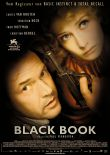 Black Book – deutsches Filmplakat – Film-Poster Kino-Plakat deutsch