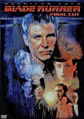 Blade Runner – deutsches Filmplakat – Film-Poster Kino-Plakat deutsch