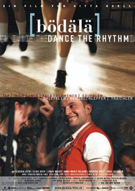 Bödälä – Dance the Rhythm