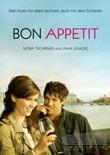 Bon Appétit – deutsches Filmplakat – Film-Poster Kino-Plakat deutsch
