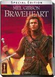 Braveheart - Mel Gibson, Sophie Marceau, Patrick McGoohan, James Robinson - Mel Gibson - Filme, Kino, DVDs - Charts, Bestenlisten, Top 10-Hitlisten, Chartlisten, Bestseller-Rankings