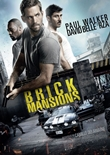 Brick Mansions – deutsches Filmplakat – Film-Poster Kino-Plakat deutsch
